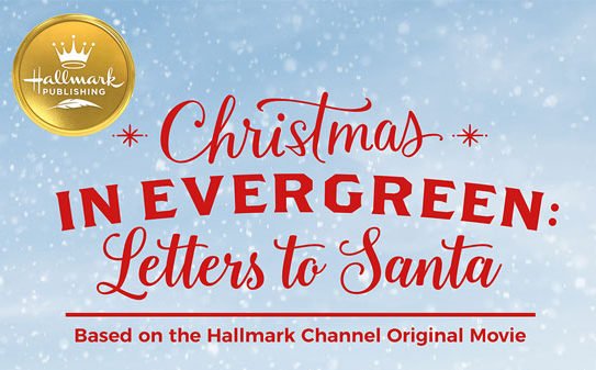 Christmas In Evergreen Letters To Santa.60 Second Book Review Christmas In Evergreen Letters To
